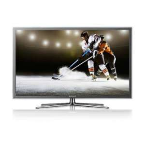 "Samsung PS51D8000 51"" 3D Plasma TV + Cinema System Package - £1445 @ Purewell"