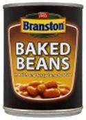 Branston beans pack of 4 ... 87p at Lidl Today and tomorrow! ( 3rd and 4th sept )