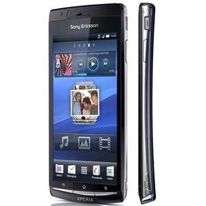 Sony Ericsson Xperia Arc 12 month contract (talk mobile) £270 over the contract after cashback (and £240 after quidco) at e2save