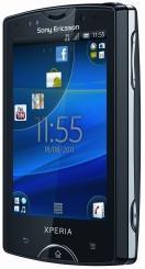 Sony Ericsson Xperia Mini Pro Black PAYG (unlocked) at mobiles.co.uk  £144.90