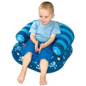 Inflatable Moon Chairs: Peppa Pig (George) / Disney Princess / Thomas The Tank Engine only £5 each delivered @ Play