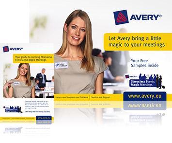 FREE avery stuff (free samples)