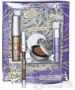 Urban Decay Get Baked Make Up Set £9.18 @ Argos Clearance on Ebay