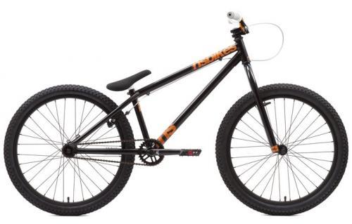 """NS Bikes Holy 2 24"""" Jump Bike - £389.95 @ Bike Outlet"""