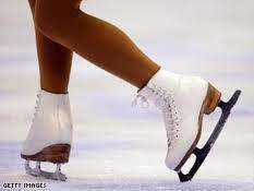 Ice Skating - £7 for two includes entry and skate hire at Altrincham Ice Rink from Groupon.