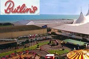 4 nights for 4 at Butlins £169 @ Groupon