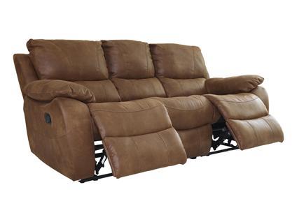 Bel Air manual recliner sofa @ Harveys - £399 + delivery