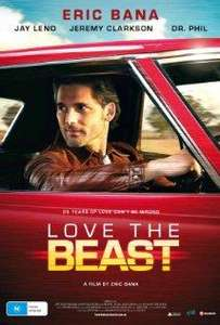 Love The Beast  DVD £1 @ Pounldand