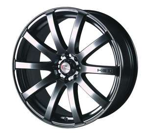Alloy Wheel Refurbishment for £20 per wheel @ City Powder Coating (Birmingham)