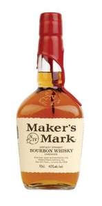 Makers Mark 70cl £15.79 at Tesco!!