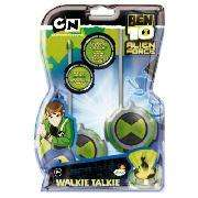 Ben 10 Alien Force Walkie Talkies £6.48 @ TESCO with click & collect