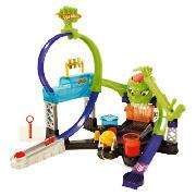Hot Wheels Colour Shifters Dr. Bones Colour Lab (50% off) £16.98 @ TESCO