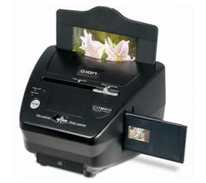 ION Pics 2 PC slide/negative/photo scanner - £59.97 @ PC World / Currys