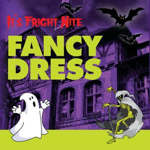 Halloween Fright Nite £1 @ Poundland