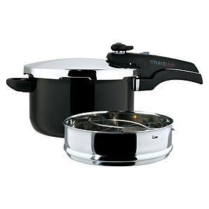 Prestige Pressure Cooker 5 litre was £40 now £25 @ Asda