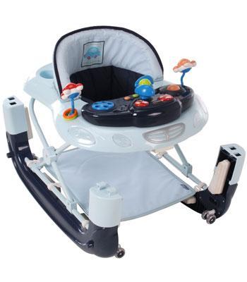 My Child 2 in 1 Baby Walker £13 TESCO INSTORE