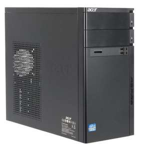 Acer Aspire M1930 Desktop - Intel Core i3 2100 3.1GHz - £229.96 Delivered @ Ebuyer