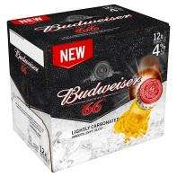 Budweiser 66 pack of 12 bottles for £6 @ Asda
