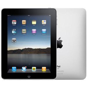 apple ipad (ex display) 1st gen 16 gb wifi @ Big Pockets for £257.48 delivered