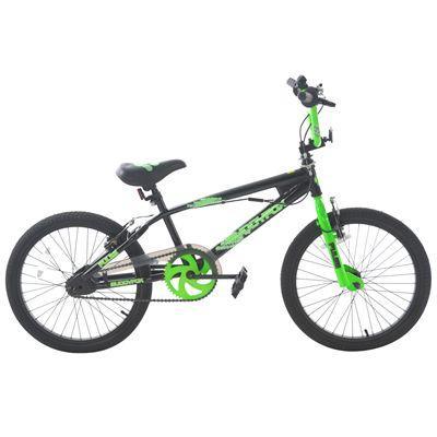 Muddyfox Pulse Boys BMX Bike (20 Inch) - £65 @ Sports Direct