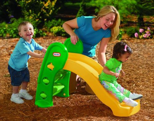 Little Tikes Junior Slide £17 (RRP £40) - INSTORE @ Tesco