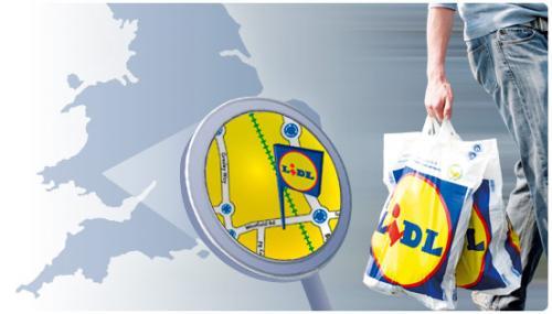 Cordless Handheld Vacuum Cleaner- £14.99 @Lidl (instore)