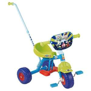 Toy Story Trike @ Tesco only £9.50!