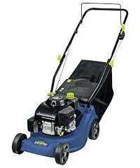Challenge Xtreme 40CM 123cc Petrol Rotary Lawnmower @ Argos for £58.99