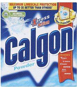 Calgon 45 Tabs reduced from £10.20 to £8.00 @ Sainsburys