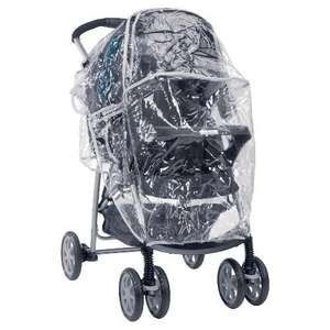 Graco Universal buggy raincover   £6 at tesco online