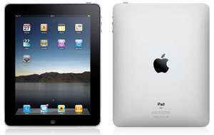 16gb wifi iPads now in stock @ BigPockets - ex-display - £239.99