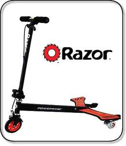 Razor Powerwing Scooter only £49.95 @ Skates