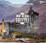 Big Country - Limited Edition Live CDs - Save £30+  £6.66 @ Concert Live