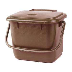 Free 5 Litre Kitchen Caddy for Composter - Just Pay Postage - £2.50 @ EvenGreener