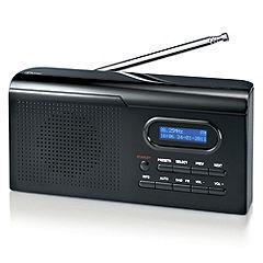 Sainsburys Instore - 25% Some Dab Radios