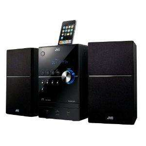 JVC UX-SG5B 20w iPod docking Hi-fi with USB £60 Tesco Direct with voucher