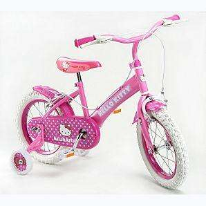 "Hello Kitty girls 14"" bike £59.95 @ Asda (instore)"