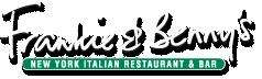 2 Courses for £9.95 on the Specials Menu at Frankie & Bennys