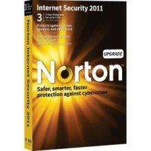 Norton Internet Security 2011 3 users for £29 @ ASDA in store