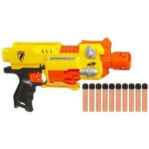 Nerf N-Strike Barricade - £9.49 @ Amazon