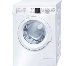 BOSCH Exxcel 7 WAQ24460GB VarioPerfect Washing Machine - £295.74 @ Currys