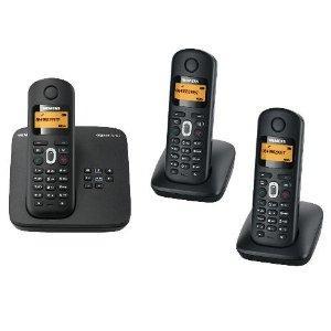 Siemens AL185 Triple Telephone @ Tescos- £35! (RRP £120)