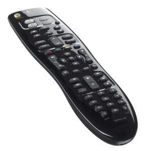 Logitech Harmony® 300i Remote - Blemished Box only £14.99 delivered @ Logitech