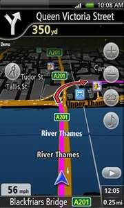 NavFree for Android - Free offline 3D satnav UK, Europe, USA etc. Powered by Navmii - Maps by OpenStreetMap