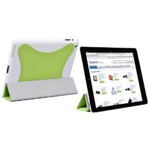 TeckNet iPad 2 Smart Case with Protective Back Cover - £8.49 Delivered @ TeckNet Online Ltd