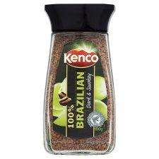 Kenco Pure Brazilian Premium Coffee 100G £1.99 @ Tesco