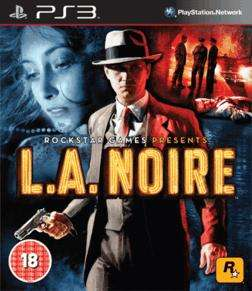 LA Noire (Xbox 360) (PS3) - £19.99 @ Gamestation and Game
