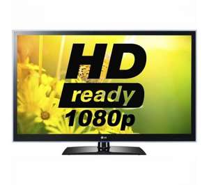 "LG 32LV450U 32"" Full HD LED TV- £338.53 @ Currys"
