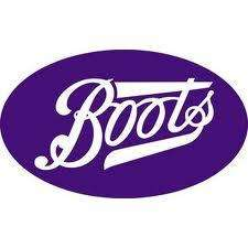 Boots Double Discount!!