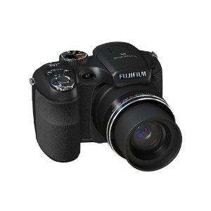 Fujifilm FinePix S1800 Digital Camera (12.2MP / 18x Wide Optical Zoom / 3 inch LCD) - £50 @ Tesco (Instore)